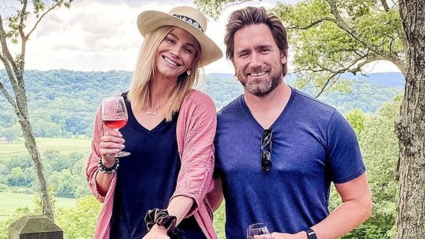 Meghan King and Christian Schauf's Relationship Timeline
