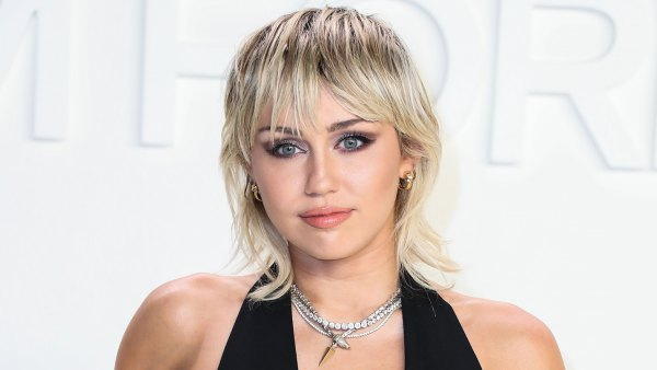 Miley Cyrus Tells 'All My Exes' to 'Eat S--t' in 'Prisoner' Music Video With Dua Lipa