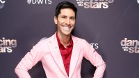 Nev Schulman for Baby Number 3 After Dancing With the Stars