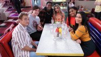 New Saved By the Bell Cast Reveals Advice They Got From Original Stars Mitchell Hoog Belmont Cameli Dexter Darden Josie Totah Aisha Alycia Pascual-Pena Haskiri Velazquez