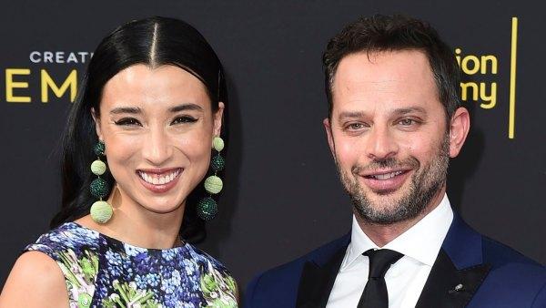 Lily Kwong Nick Kroll Celebrity Weddings 2020