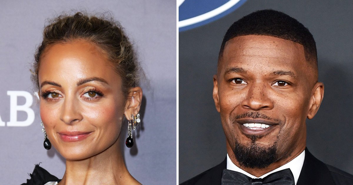 Nicole Richie, Jamie Foxx and More Celebrities Who Were Adopted 1