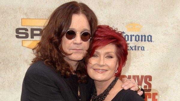 Ozzy Osbourne Regret Cheating On Sharon