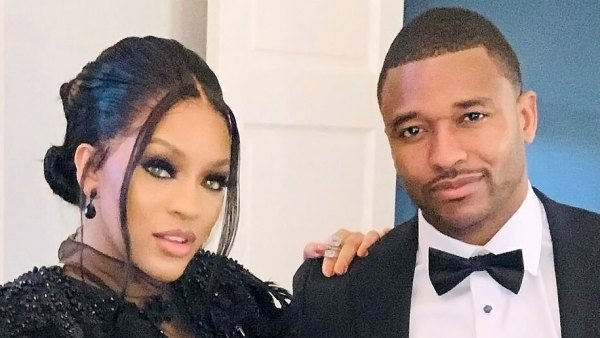 RHOA Drew Sidora Says She Husband Ralph Are Actively Counseling
