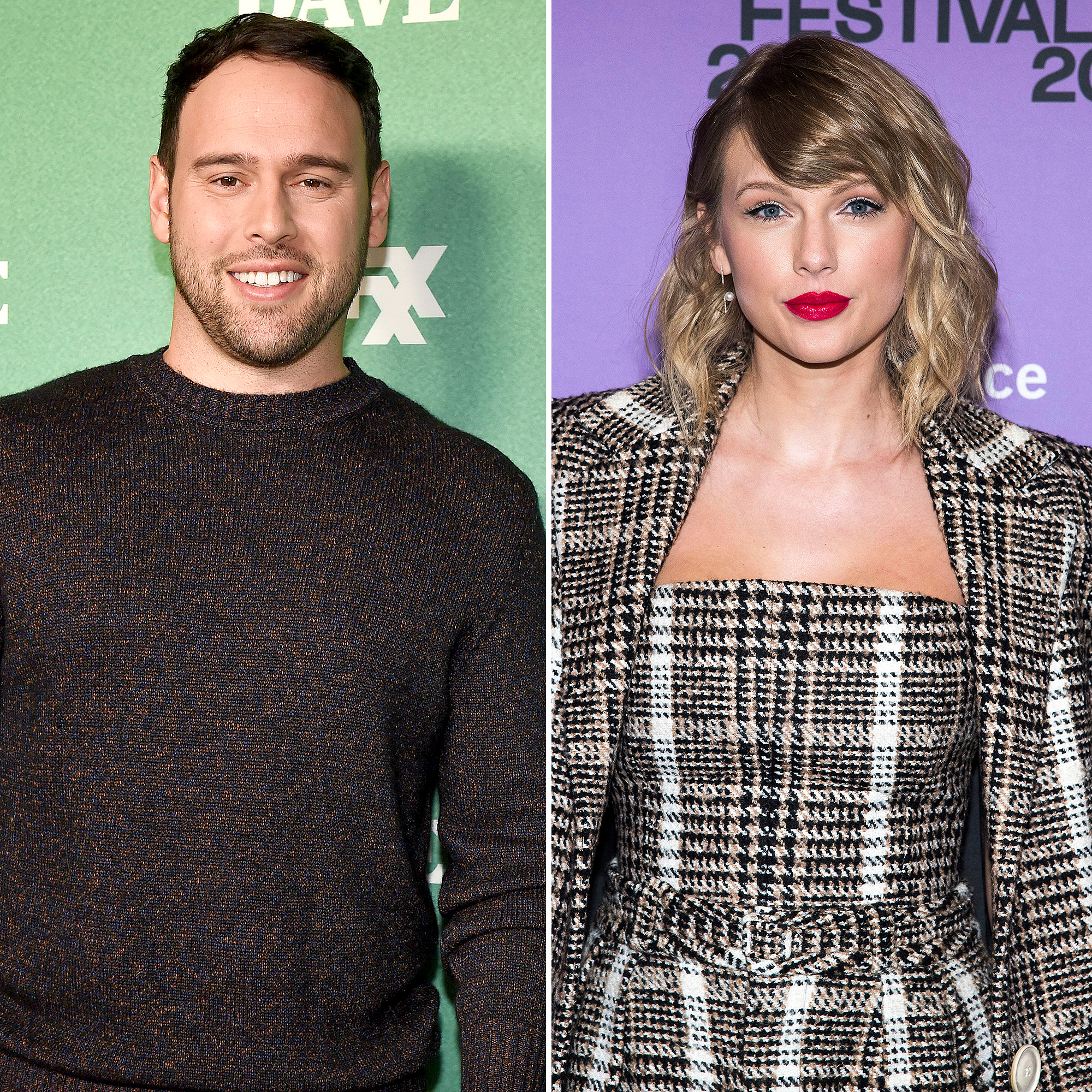 Everything We Know About Taylor Swift's Battle With Big Machine Records