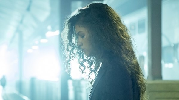 See New Trailer Zendaya Special Christmas Episode Euphoria