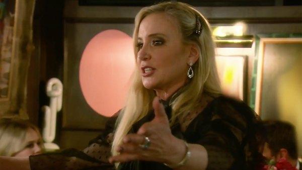 Shannon Drunkenly Warns Braunwyn's Kids About Vow Renewals 2