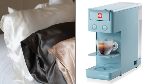 Silk Pillows Espresso Machines The Best Buys for Moms This Holiday Season