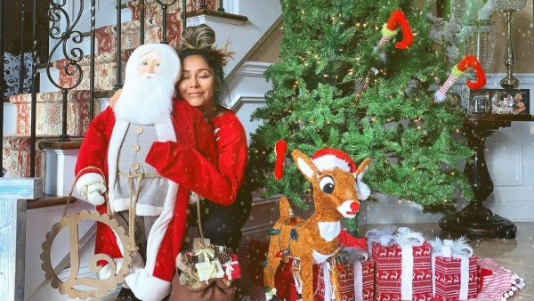 Snooki Christmas Tree