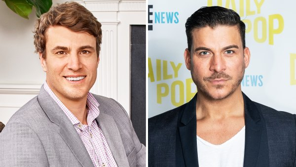 Southern Charm's Shep Rose Reveals Why Jax Taylor Called Him a Bad Wedding Guest