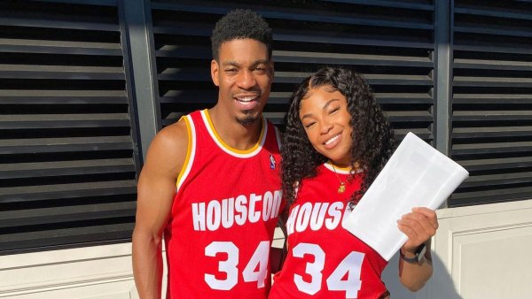 The Challenge Kam Williams and Leroy Garrett Reveal They Are Moving to Texas