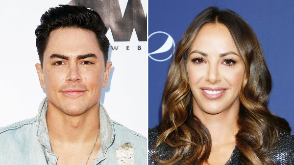 Tom Sandoval Calls Out Ex Kristen Doute Book for Inconsistencies About Their Relationship