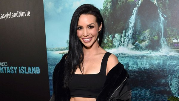Vanderpump Rules Scheana Shay Gained 16 Lbs During My Pregnancy