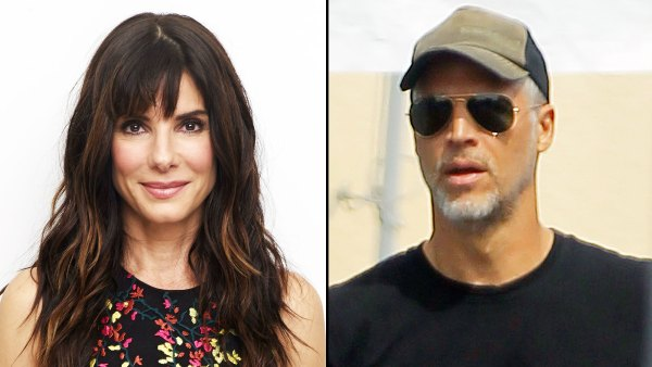 Why Sandra Bullock and Bryan Randall Havent Gotten Married