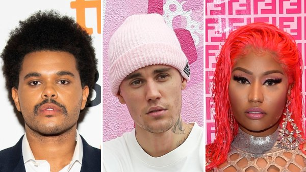 The Weekend, Justin Bieber, Nicki Minaj Slam the Grammys After 2021 Nominations Announced