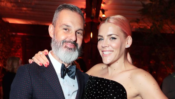 Busy Philipps Reveals Working Again Has Really Helped Relationship With Marc Silverstein