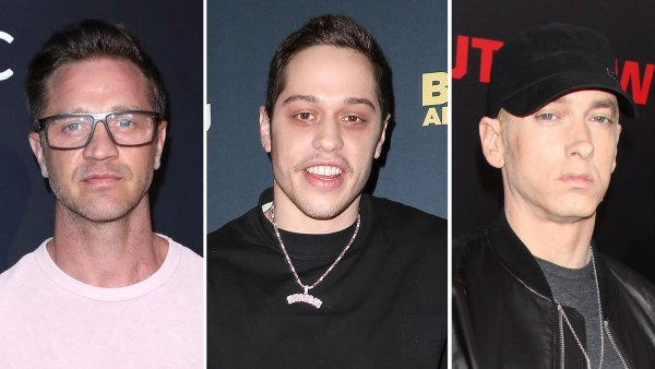 Devon Sawa Reacts to Pete Davidson SNL Parody of Stan and Eminem Cameo