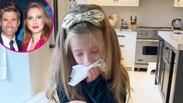 Eva Amurri and Kyle Martino Reunite for Daughter Marlowe's Epic Tooth Loss p