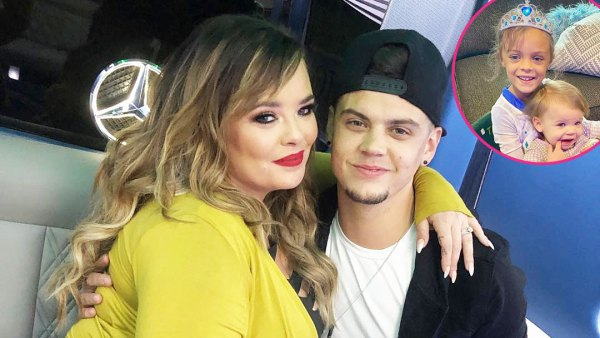 Everything Catelynn Lowell and Tyler Baltierra Have Said About Expanding Their Family