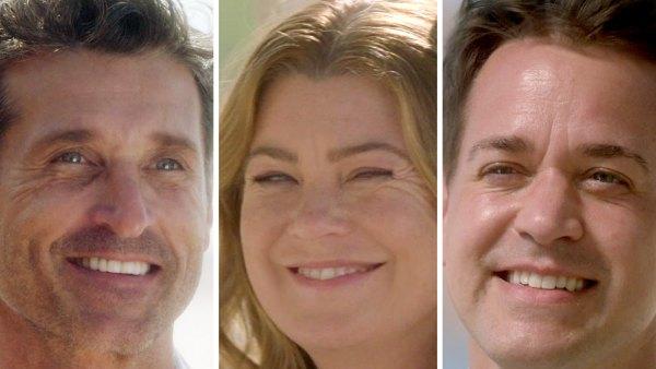 Grey's Anatomy Showrunner Krista Vernoff Teases Deeper Conversations Between Derek and Meredith After George's Return