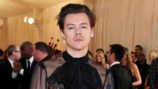 Harry Styles' Best Fashion Moments