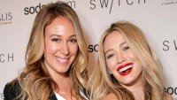 Haylie Duff Hilary Duff Pregnancy Isnt Giving Me Baby Fever