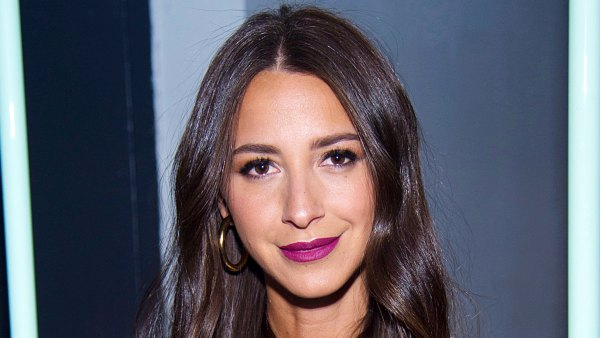 Influencer Arielle Charnas Is Pregnant After Suffering Ectopic Pregnancy