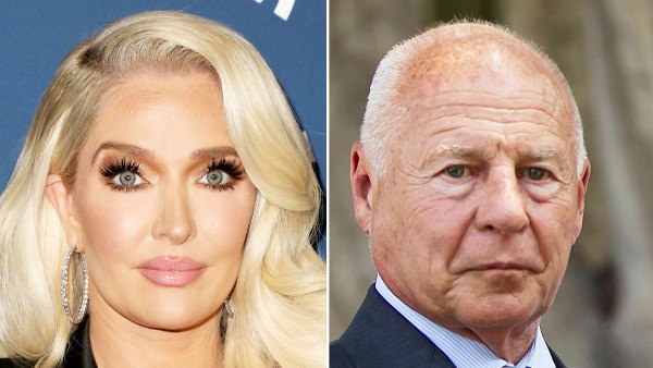 Inside Erika Jayne Messy Divorce