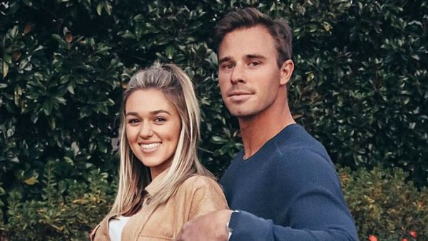 Inside Sadie Robertson First Pregnancy