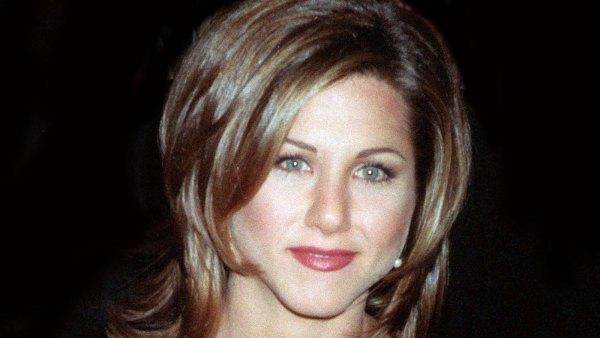 Apparently Jennifer Aniston Wasn't the 1st Celeb to Wear 'The Rachel'