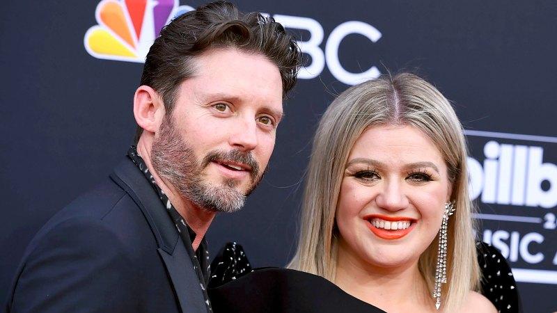 Kelly Clarkson: Brandon Has 'No Intention of Reaching' Divorce Settlement