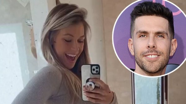 Krystal Nielson Gets Real About Being Pregnant While Legally Being Married to Ex Chris Randone