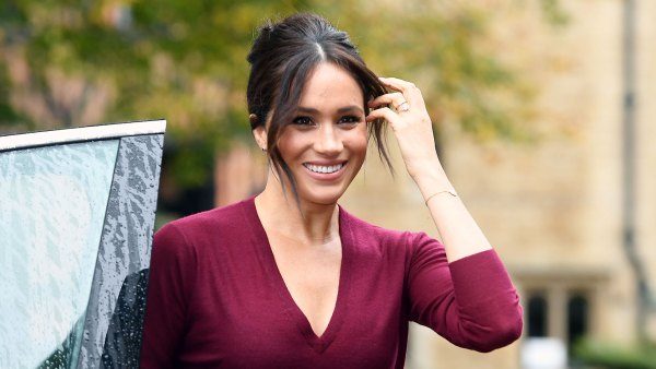 See Meghan Markle Surprise Cameo in 2012 Christmas Music Video