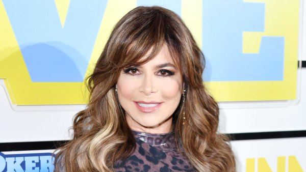 Paula Abdul Inside Day My Life