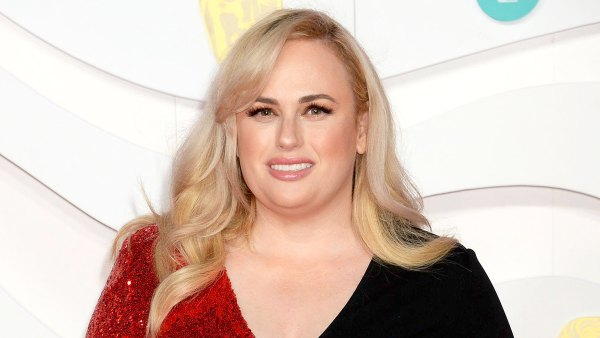 Rebel Wilson Opens Up About Freezing Good Quality Eggs Ahead of Weight Loss Journey