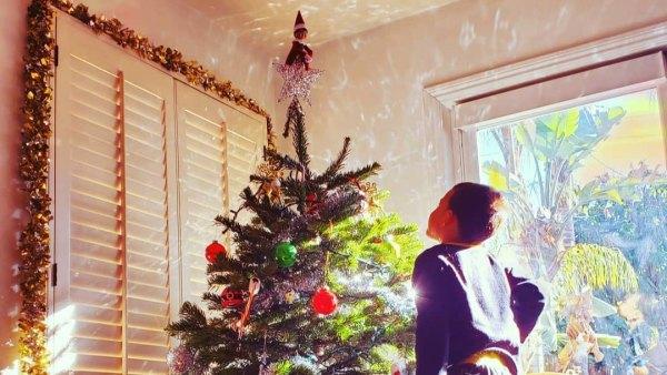 Ryan Dorsey Elf on the Shelf Josey