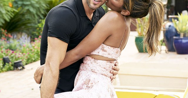 Bachelorette Tayshia Adams and Zac Clark's Relationship Timeline: From Their 1-on-1 Date to an Engagement and More.jpg
