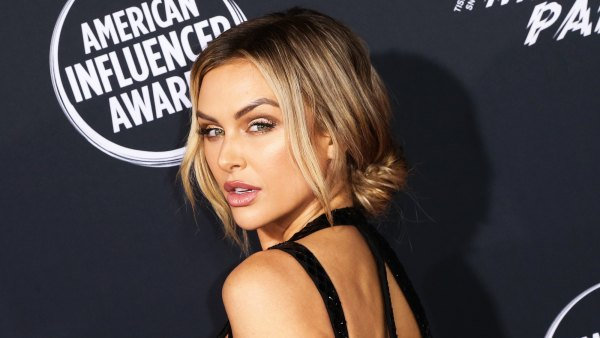 Vanderpump Rules' Pregnant Lala Kent Shows 5-Month Baby Bump in Nude Pic 1