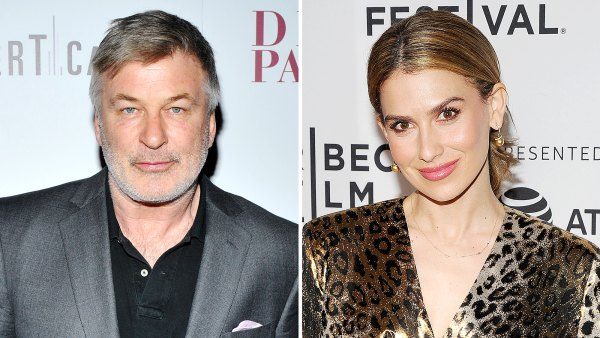 Alec Baldwin Is Quarantining Separate House From Wife Hilaria Kids