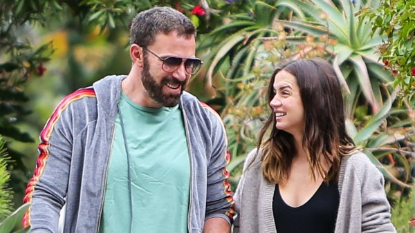 Ana De Armas Poked Fun at Ben Affleck's Favorite Thing About Visiting Cuba in Pre-Split Interview