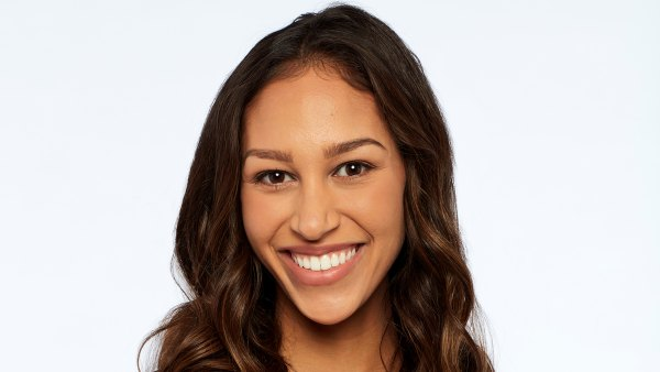 Bachelor's Serena Pitt: 5 Things to Know About Matt James' Contestant