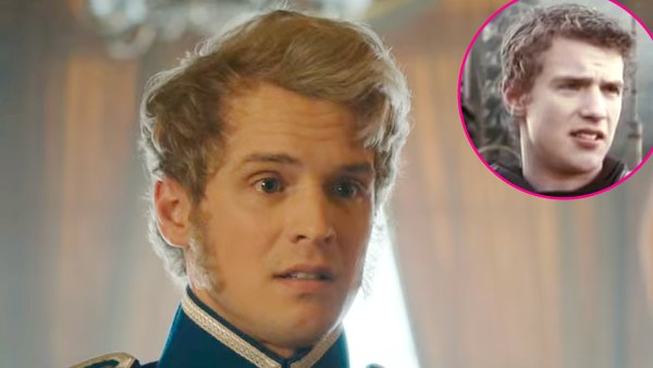 Bridgerton Freddie Stroma Prince Friedrich Previously Appeared in Harry Potter