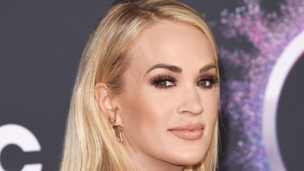 Carrie Underwood Reflects on 'Long, Hard Road' to Son Jacob's Birth