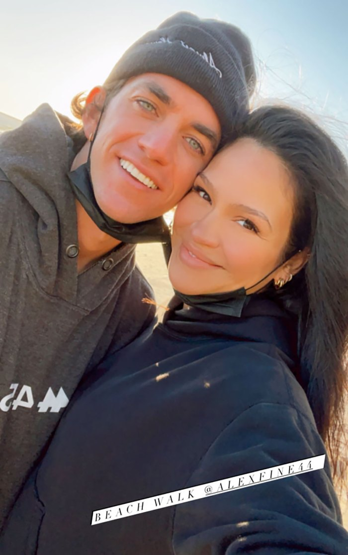 Cassie Gives Birth, Welcomes 2nd Child With Husband Alex Fine