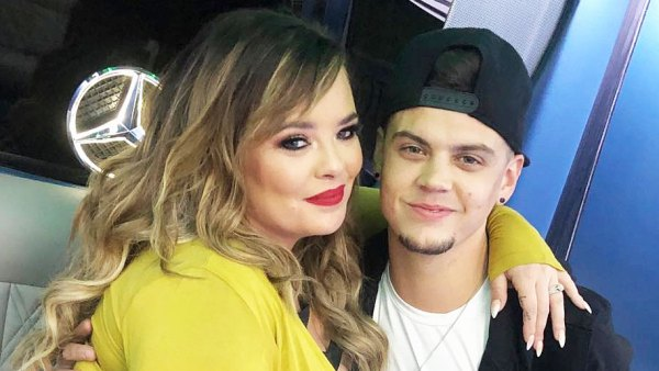 Catelynn Lowell Tyler Baltierra Would Consider Adoption They Cant Conceive 1 More Child