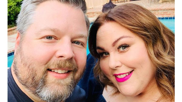 Chrissy Metz Engaged Bradley Collins