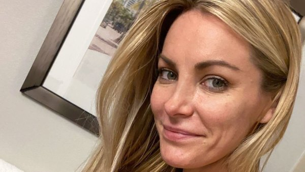 Crystal Hefner: I 'Lost Half the Blood in My Body' During Cosmetic Surgery