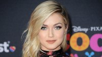 DWTS' Lindsay Arnold Says Mom-Shaming Is 'Never Going to Be OK