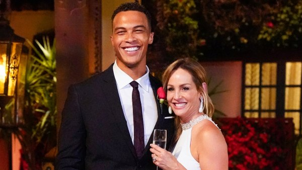 Dale Moss Opens About About Clare Crawley Split