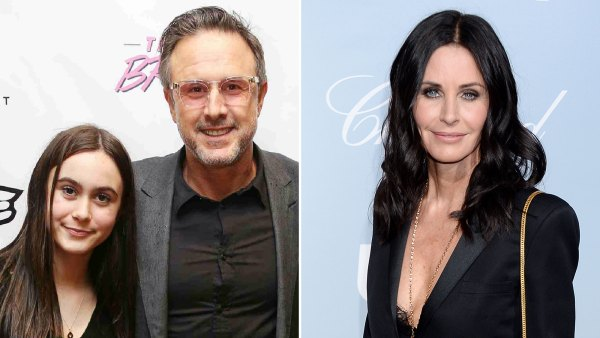 David Arquette Believes He Owes Daughter Coco an Apology for Courteney Cox Divorce